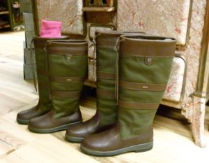 dubarry-galway-olive