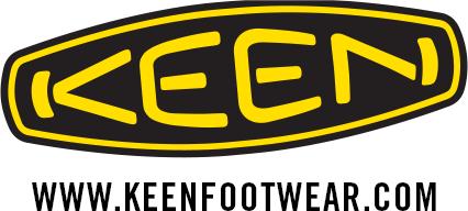 new logo KEEN
